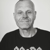 Tommy Stjärnlöv