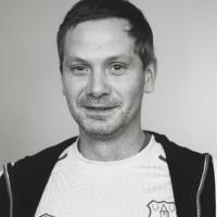 Atli Geir Thorsteinsson
